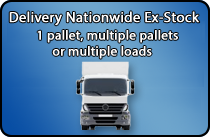 Precast Concrete Suppliers UK - Delivery Nationwide ex stock