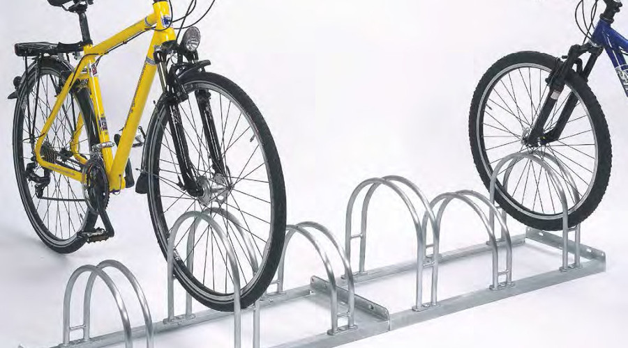 Bow Parker 5000 Cycle Stand main image
