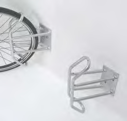 Floor/Wall Parker 3100/3400 Cycle Stand b