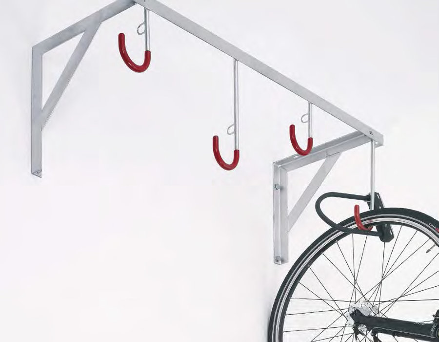 Hanging Parker 3800 Cycle Stand main image