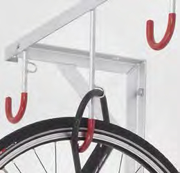 Serial Hanging Parker 3800 Cycle Stand a
