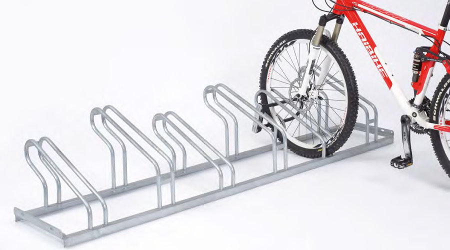 Hoop Parker 1000 Cycle Stand main image