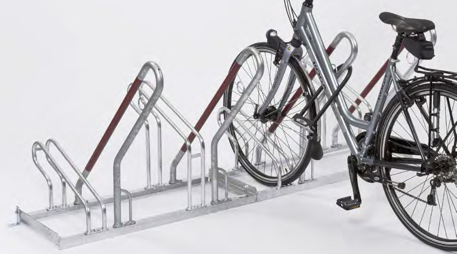 Parker 2500 Cycle Stand main image