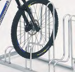 Stand Parker 4000 Cycle Stand b