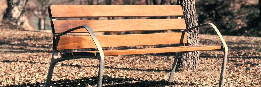 NeoBarcino Bench